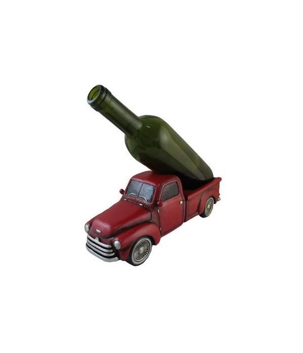 """11.5"""" Truck Wine Holder 6PC"""