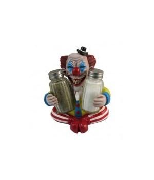 Creepy Clown Season (Clown S/P) 12pcs