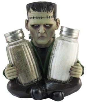 Monster Salt & Pepper Holder 12PC
