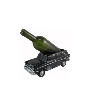 "L12"" Hearse Wine Holder 6PC"