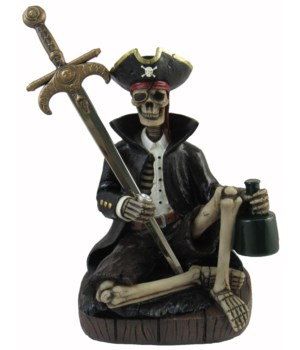 "8"" Pirate Letter Opener 8PC"