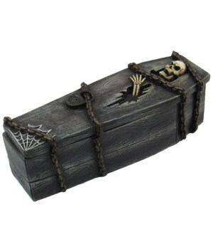 "L7"" Afterlife (Coffin Stash Box) 12pcs/c"