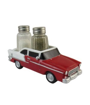 Car Salt & Pepper Holder 12PC