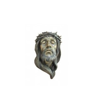 Messiah (Jesus Bust) 1PC