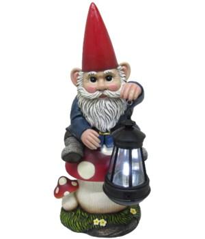 Garden Glow (Gnome Lantern) 1PC
