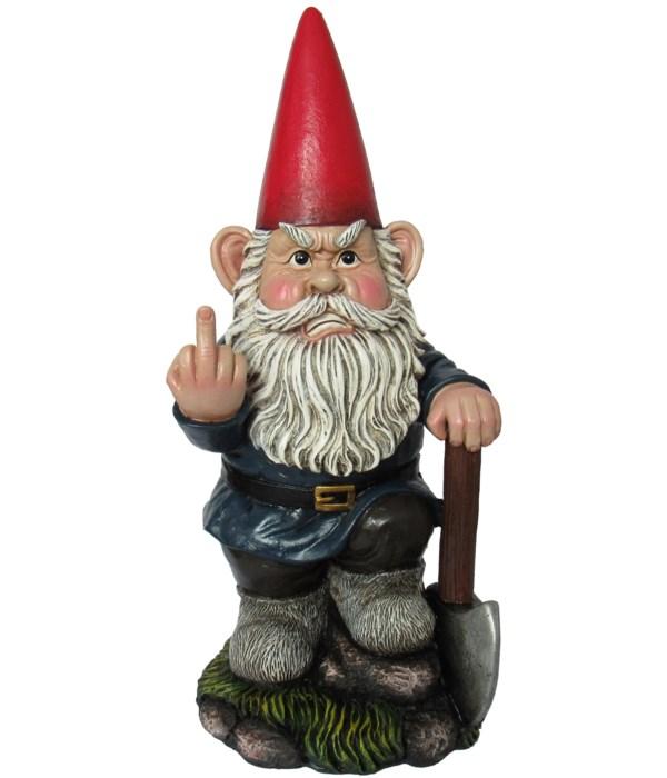 You Dig? (Gnome Finger)