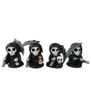 Mini Reaper Sets  4 Asst/6 Sets