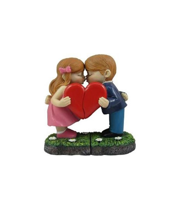 Boy/Girl Valentine 12PC