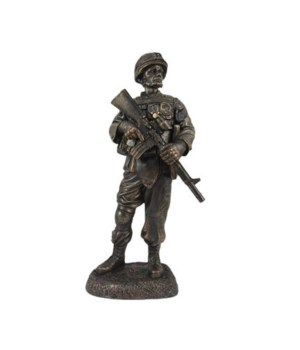 "10.15"" Battle Ready (Soldier)12PC"