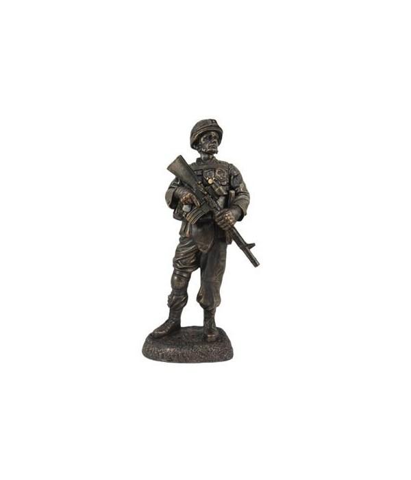 """10.15"""" Battle Ready (Soldier)"""