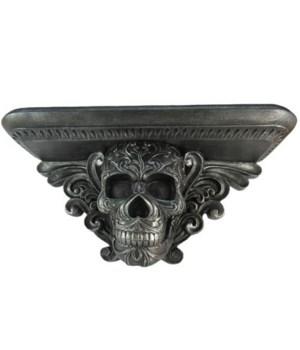 Skull Shelf 6 PC