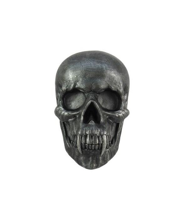 Vampire Skull Wall Hanging 8PC