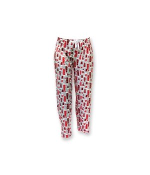 Lounge Pants -winter holiday themed-24 p