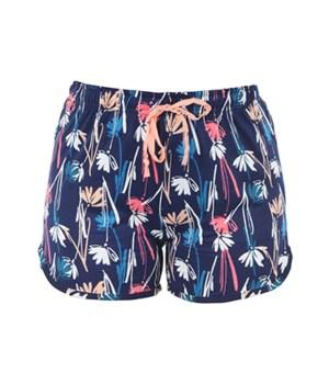 L/XL Multi-Color Lounge Shorts 2PC