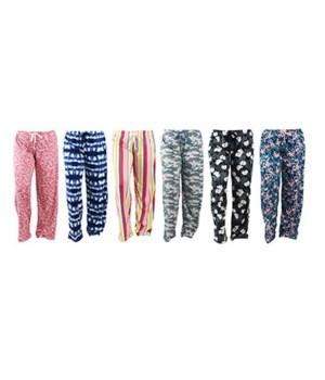 Sweet Escape Lounge Pants Collection 36P