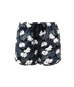 S/M Staycation Shorts 2PC