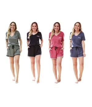 The Weekender™ Drawstring Shorts 36PC