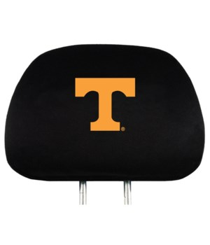 HEAD REST COVER - TENN VOLS
