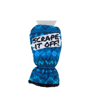 Scrape it Off! Ice Scraper Mitten 4PC