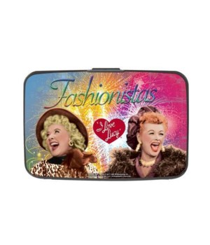 I LOVE LUCY - CARD CASE