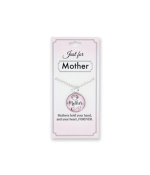 Just for Mom Pendant 24PC