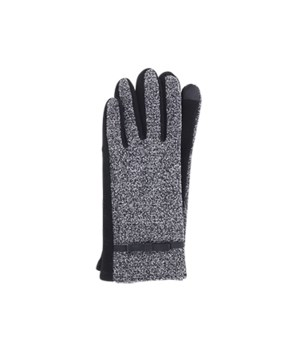 Two-Tone Texting Gloves 24 PC D