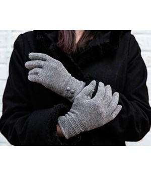 Modern Vintage Fleece Gloves 24 PC D
