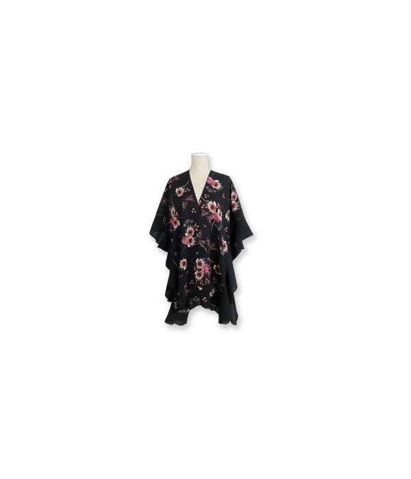 Wildflower Kimono Collection 12PC