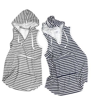 Hooded Terrycloth Cover-Up 12PC