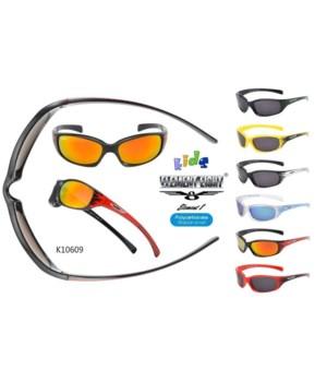 Kids E8 Sport Wrap Sunglasses