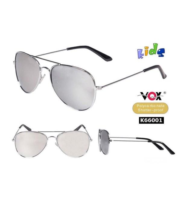 Kids VOX aviator Sunglasses