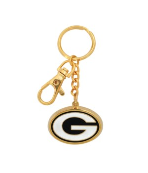 LOGO KEY CHAIN - GB PACKERS