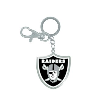 LOGO KEY CHAIN - OAK RAIDERS