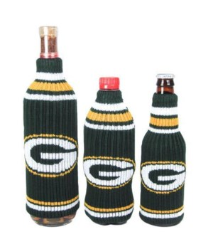 KRAZY KOVER - GREEN BAY PACKERS