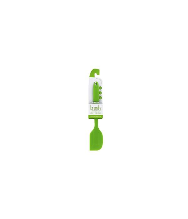 Green Silicone Spatula 6PC