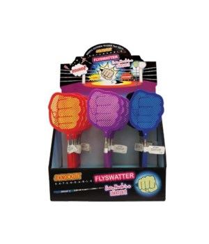 Knockout Extendable Swatter 24PC