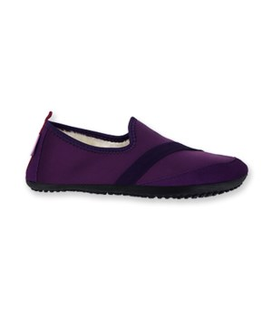 S-Purple KOZIKICKS active slippers 3PC
