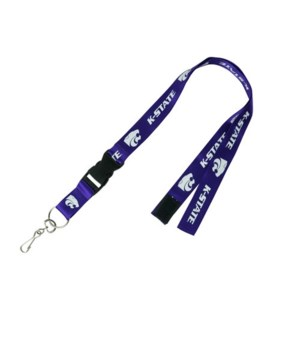 Kansas State Wildcats Lanyards