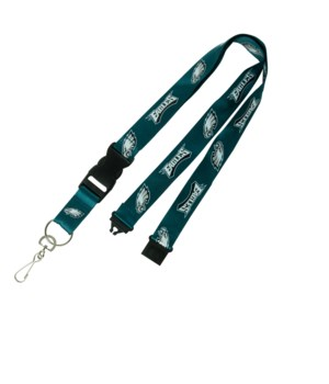 PHIL EAGLES LANYARD