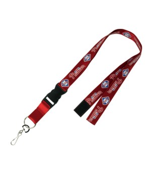 PHIL PHILLIES LANYARD