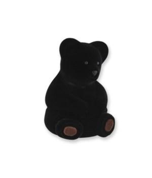 Black Bear Paw Pendant - ck 12883