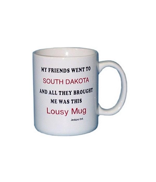 SD Mug Lousy