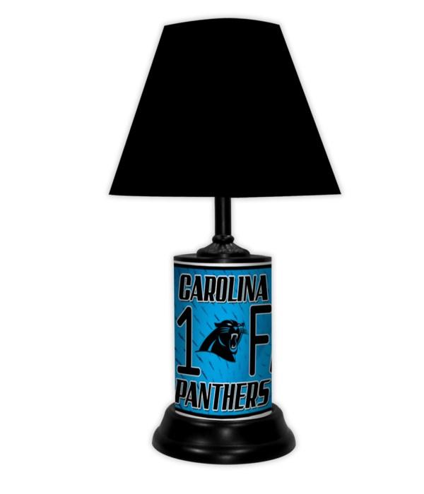 CAR PANTHERS LAMP-BK