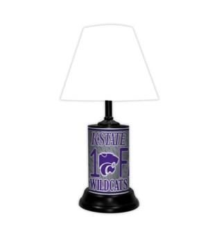 Kansas State Wildcats Lamp