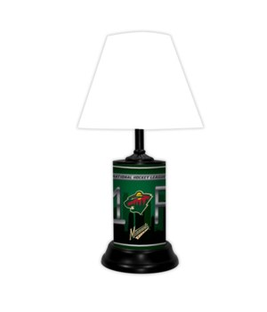 MINNESOTA WILD LAMP