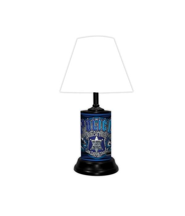 Emergency Response - Police Lamp