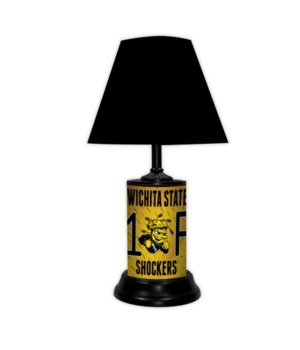 Wichita State Shockers Lamp