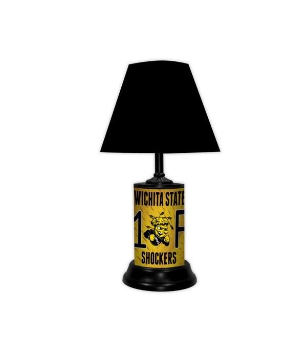 Wichita State Shockers Lamp