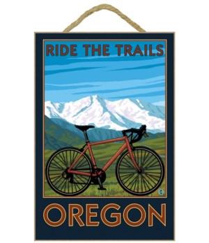 Mountain Bike (Mountain) - Oregon - Lant