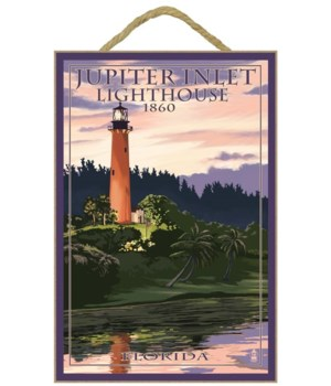 Jupiter Inlet Lighthouse - Jupiter, Flor